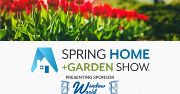 Come See us at the VBC for the Huntsville Home and Garden Show!