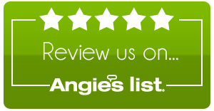 Review us on Angie's List!